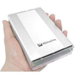 Wolverine 2350 500GB External HDD with USB Interface: Picture 1 regular
