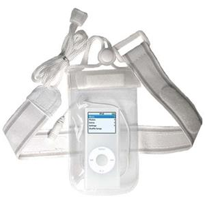 Wolverine Waterlock Pouch with Arm Strap for Nano iPod: Picture 1 regular