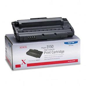 Xerox 109R00747 High Capacity Black Toner Cartridge 109R00747