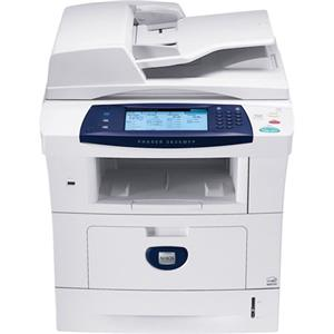 Xerox Phaser 3635MFP/S Multifunction Color Laser Printer 3635MFP/S