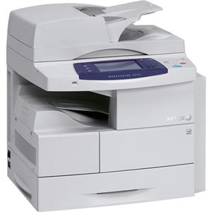 Xerox WorkCentre 4250/XF Multifunction Mono Laser Printer 4250/XF