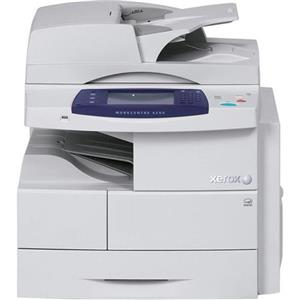 Xerox WorkCentre 4260/XFM Multifunction Mono Laser Printer 4260/XFM