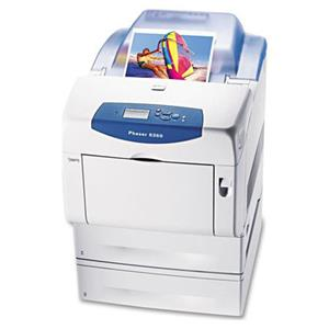 Xerox Phaser 6360/DT Color Laser Printer 6360/DT
