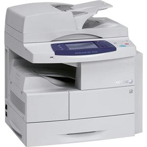 Xerox Workcentre 4250/SM Laser Printer 4250/SM