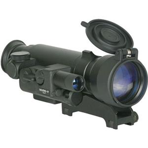 Yukon 2.5x 50 NVRS Tactical Night Vision Riflescope YK26014T