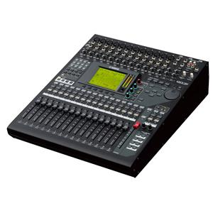 Yamaha 01V96i Multi-Track Digital Mixing Console with USB 2.0: Picture 1 regular