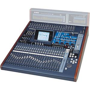Yamaha 02R96VCM 24/96 Digital Recording Console: Picture 1 regular