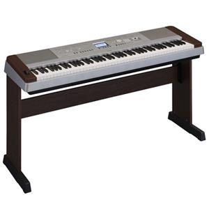 Yamaha DGX640 88-Key Portable Grand Piano Keyboard
