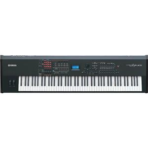 Yamaha S90XS 88 Key Hammer Action Performance Workstation Keyboard