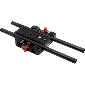 Zacuto Z-CSB Studio Baseplate: Picture 1 regular