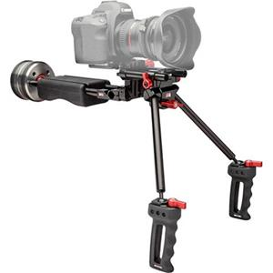 Zacuto Z-DBA Bolt Action Shoulder-Mounted DSLR Support System Z-DBA