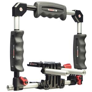 Zacuto Z-DZC DSLR Z-Cage for DSLR Cameras: Picture 1 regular