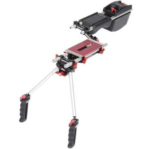 Zacuto Z-NEWS Newsman Baseplate Kit: Picture 1 regular