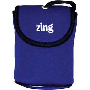 Zing Blue Neoprene Case 563203
