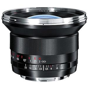 Zeiss 18mm F/3.5: Picture 1 regular