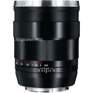 Zeiss 35mm f/1.4 Distagon T* ZE Manual Focus Lens 1771-847