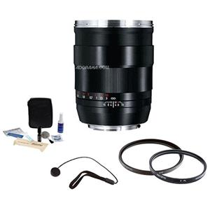 Zeiss 35mm f/1.4 Distagon T* ZE Manual Focus Lens 1771-847 K