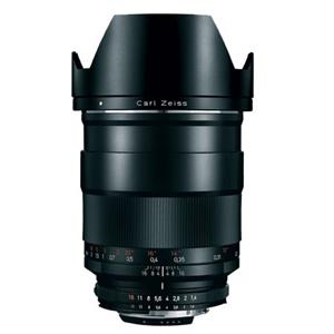 Zeiss 35mm f/1.4 Distagon T* ZF.2 Manual Focus Lens 1771-843