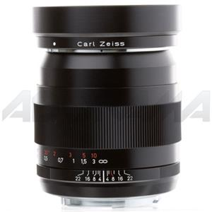 Zeiss 35mm f/2 Distagon T* ZE Manual Focus Standard Lens 1762850