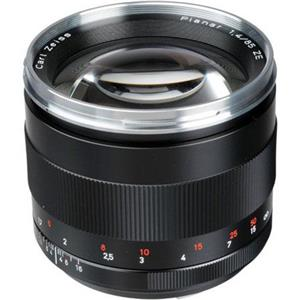 Zeiss 85mm F/1.4: Picture 1 regular