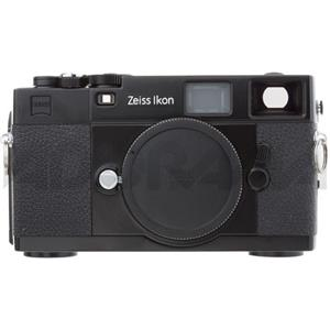 Zeiss Ikon M-Mount Rangefinder Camera Body, Black: Picture 1 regular