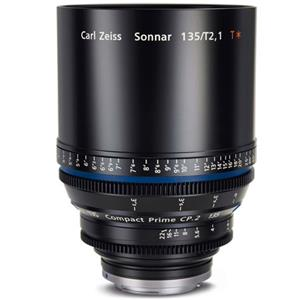Zeiss 135mm F/2.1: Picture 1 regular