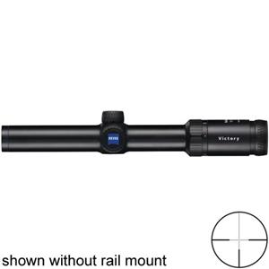 Zeiss 1.1-4x24mm iC T* Victory Varipoint Series Riflescope 5217529960