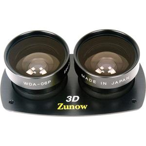 Zunow WDA-06P X0.6 Wide Conversion Lens WDA-06P