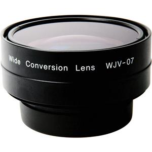 Zunow WJV-07 Wide Conversion Lens WJV-07