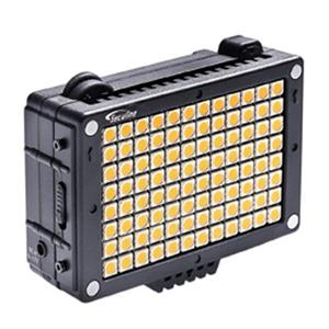 Seculine LED On-Camera Light: Picture 1 regular