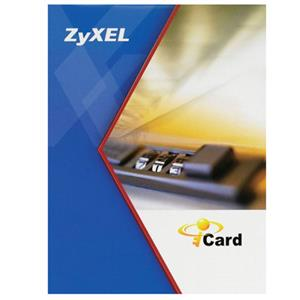 ZyXEL ZyWALL USG50 iCard Unified Security Gateway 1 Year Content Filtering ICCF1YUSG50