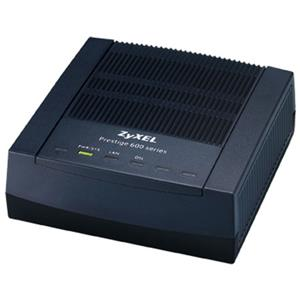 ZyXEL Prestige 660MD1 ADSL 2+ Modem: Picture 1 regular