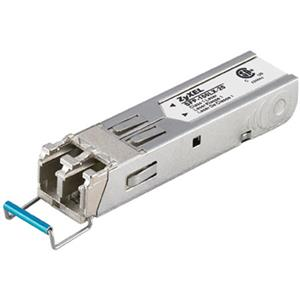 ZyXEL SFP100LX20 Single-Mode 100Base-LX SFP Transceiver SFP100LX