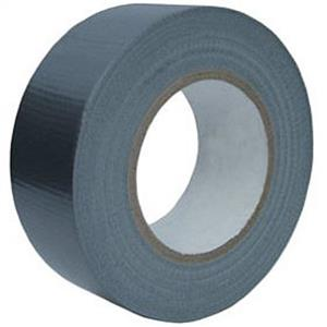 Permacell 1G250GRY Gaffer Tape, 2in x 50 Yards, Silver: Picture 1 regular