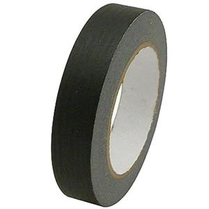 Adorama PM1BLK Pro Masking Tape 60ftx1in - Black: Picture 1 regular