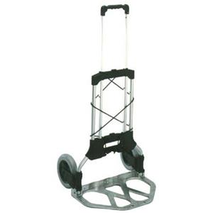 Wesco Mini Mover Folding Luggage Cart, 250 Pounds.: Picture 1 regular