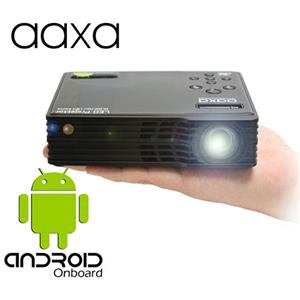 AAXA MP 300 03 LED Android Pico Micro Projector