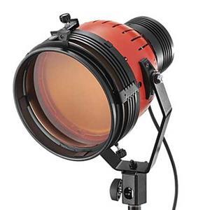Acebil Ianiro Varibeam Tungsten 30w Red Head Led Light Adorama