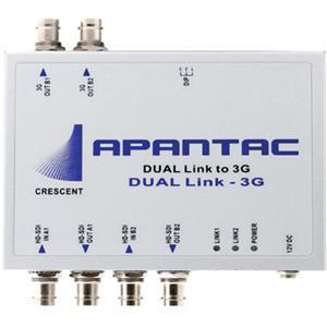 DUAL LINK - 3G Apantac Convert...