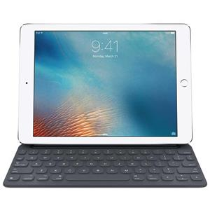 "Apple MM2L2AM/A Smart Keyboard for 9.7"" iPad Pro Tablet (Gray)"