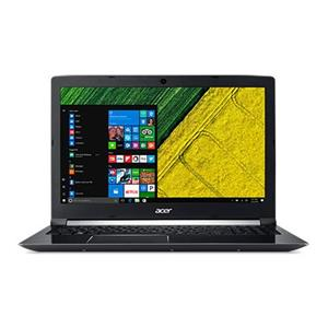 "Acer Aspire 7 15.6"" Gaming Laptop (Hex Core i7-8750H / 8GB / 1TB) Bundle"