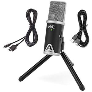 Apogee Electronics MiC 96k Professional USB Microphone