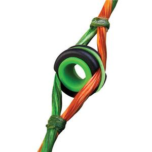 Apex Gear Bone Collector Versa Peep, Black/Green/Orange: Picture 1 regular