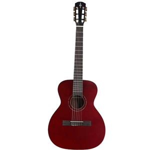 Alvarez RS26NBG Regent School Classical Acoustic Guitar (Burgundy)
