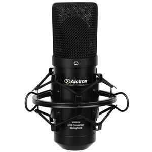 Alctron UM900 USB Condenser Microphone