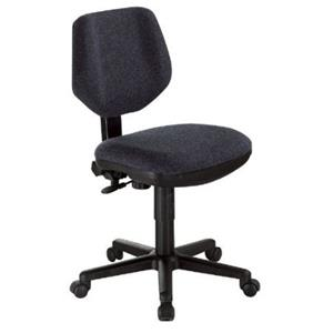 Alvin Comfort Classic Deluxe Task Office Height Chair