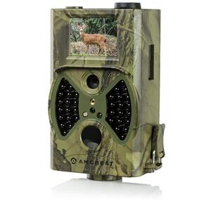 Amcrest ATC-1201 12MP Digital Game Cam or Trail Camera - Camo Green