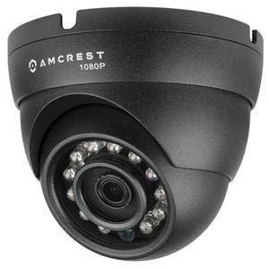 Amcrest 2 1mp 1080p Outdoor Hdcvi Standalone Dome Camera