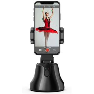 Apai Genie S1 Auto Smart Shooting 360 Degree Smart Phone Holder