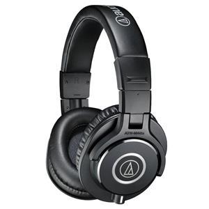 Audio-Technica ATH-M40x Headphones $65 + free shipping